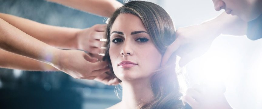 Best beauty salons in Glasgow